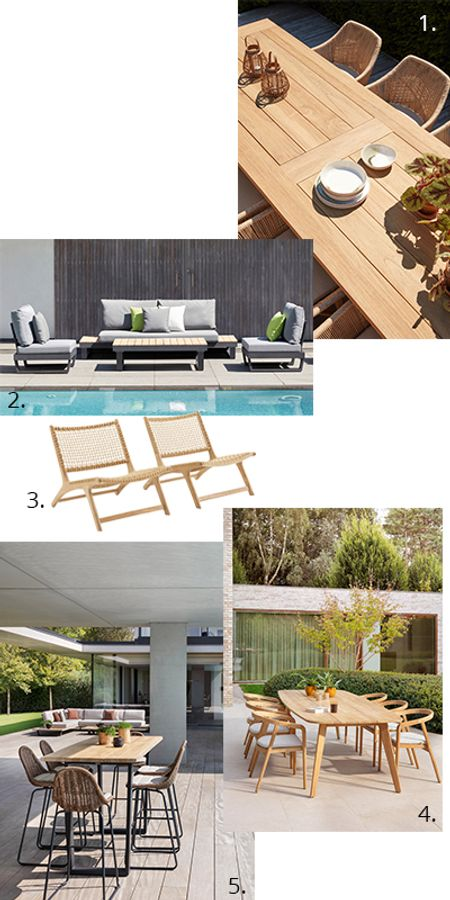Outdoor trends 2021:  Back to nature