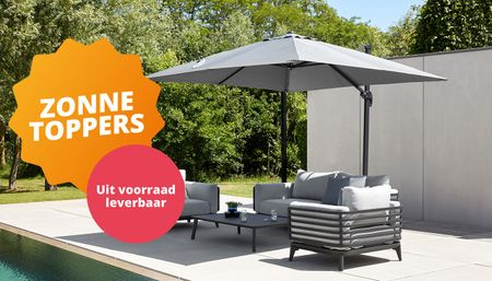 Zonnetoppers
