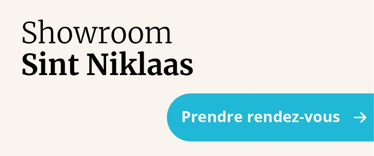 Showroom Sint-Niklaas