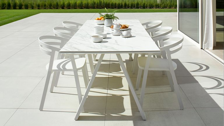 Table de jardin Cesano