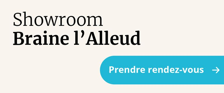 Showroom Braine l'Alleud