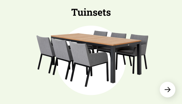 Tuinsets