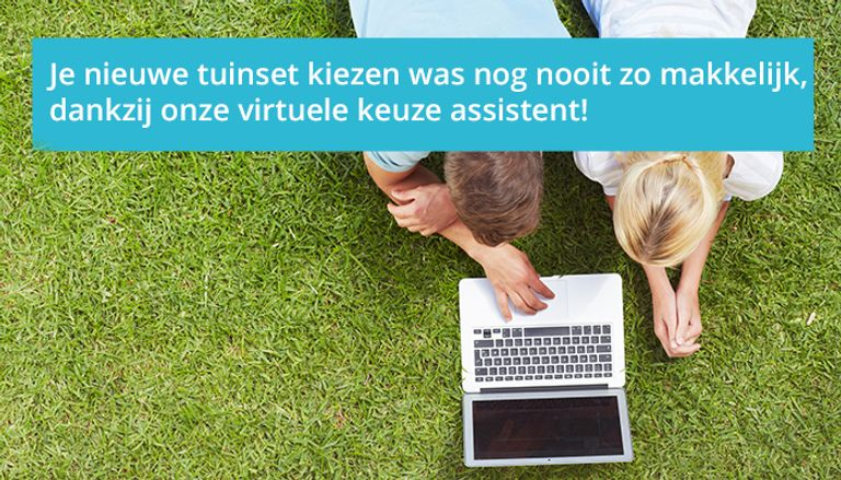 Virtuele keuze assistent